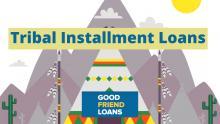 Tribal Installment Loans direct lender no credit check