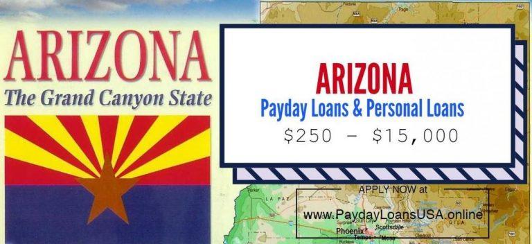 Get payday loans arizona
