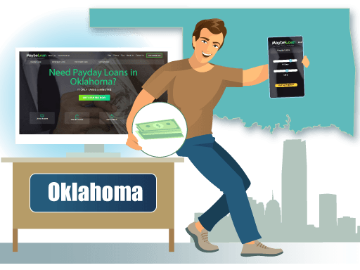 Get payday loans in tulsa